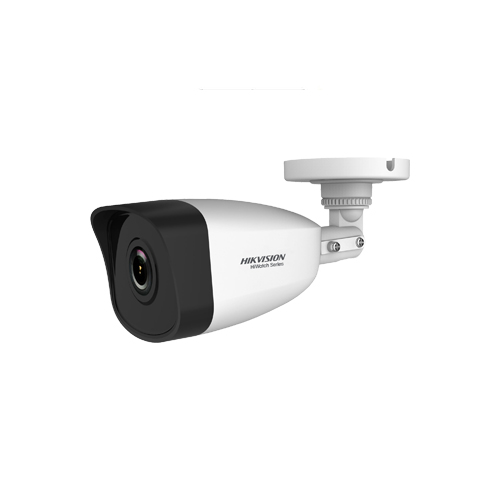 CAMARA IP HIWATCH HWI-B121H-M(2.8mm)