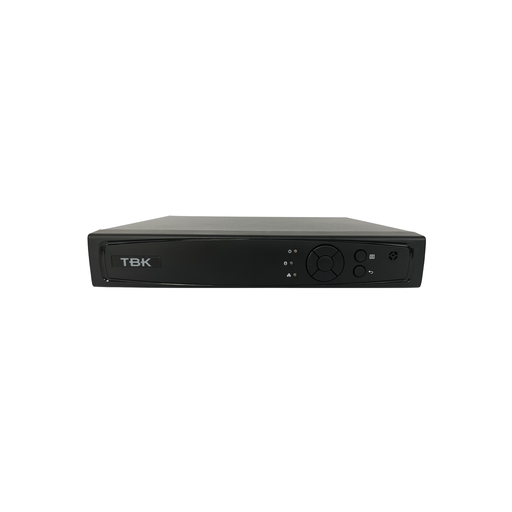 [343401010] VIDEO DIGITAL TBK-DVR1104