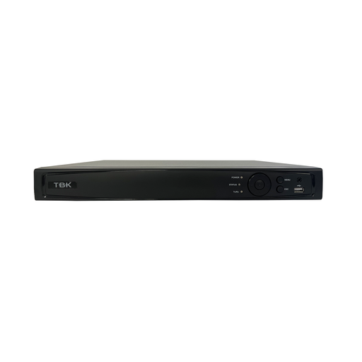 [343401018] VIDEO DIGITAL TBK-DVR1316
